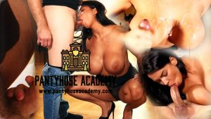 Hot Young Tight Pussy Brunette Latina Maid´s Incredibly Hot Huge Tits to Irresistible to Cum On until the Last Drop