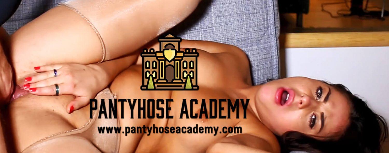 Pantyhose Academy